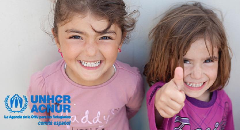 UNHCR ACNUR 2016